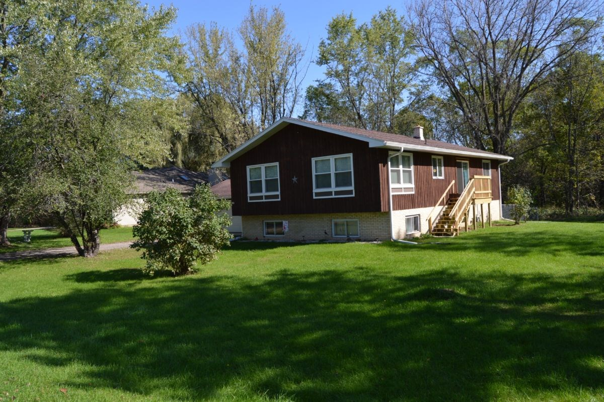 3 Bedroom Raised Ranch in Oxford WI