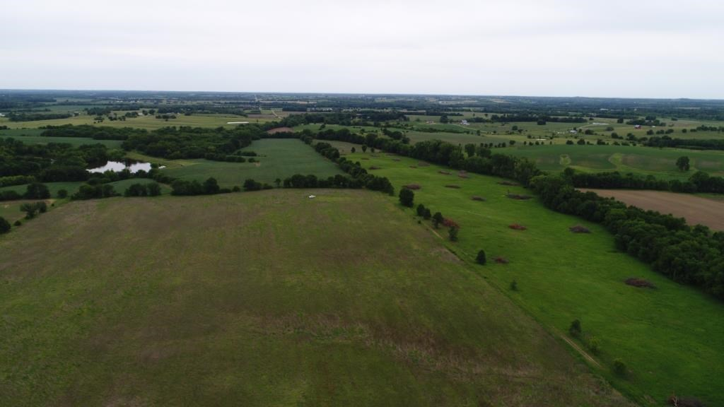 CRP Income & Investment Farm Land with Hunting Carroll Co MO