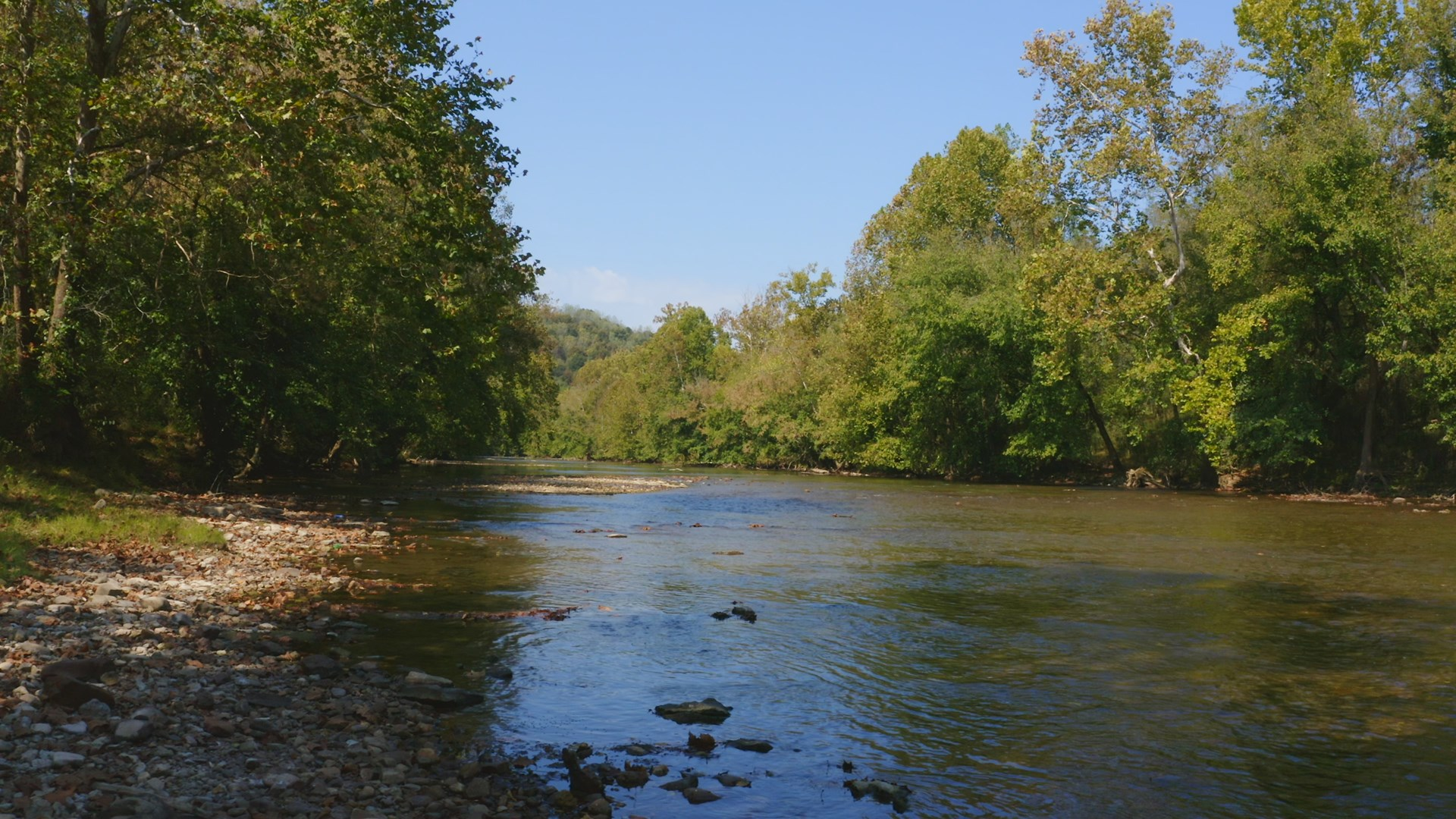 TN Hunting & Recreational Property for Sale Powell River