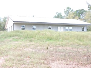 NICE HOME ON 11.2 ACRES M/L