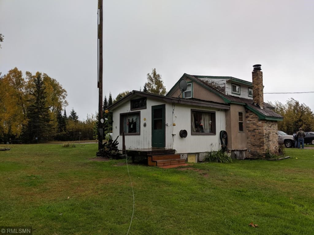 Fixer Upper Cabin/Home on Small Acreage Northern Minnesota