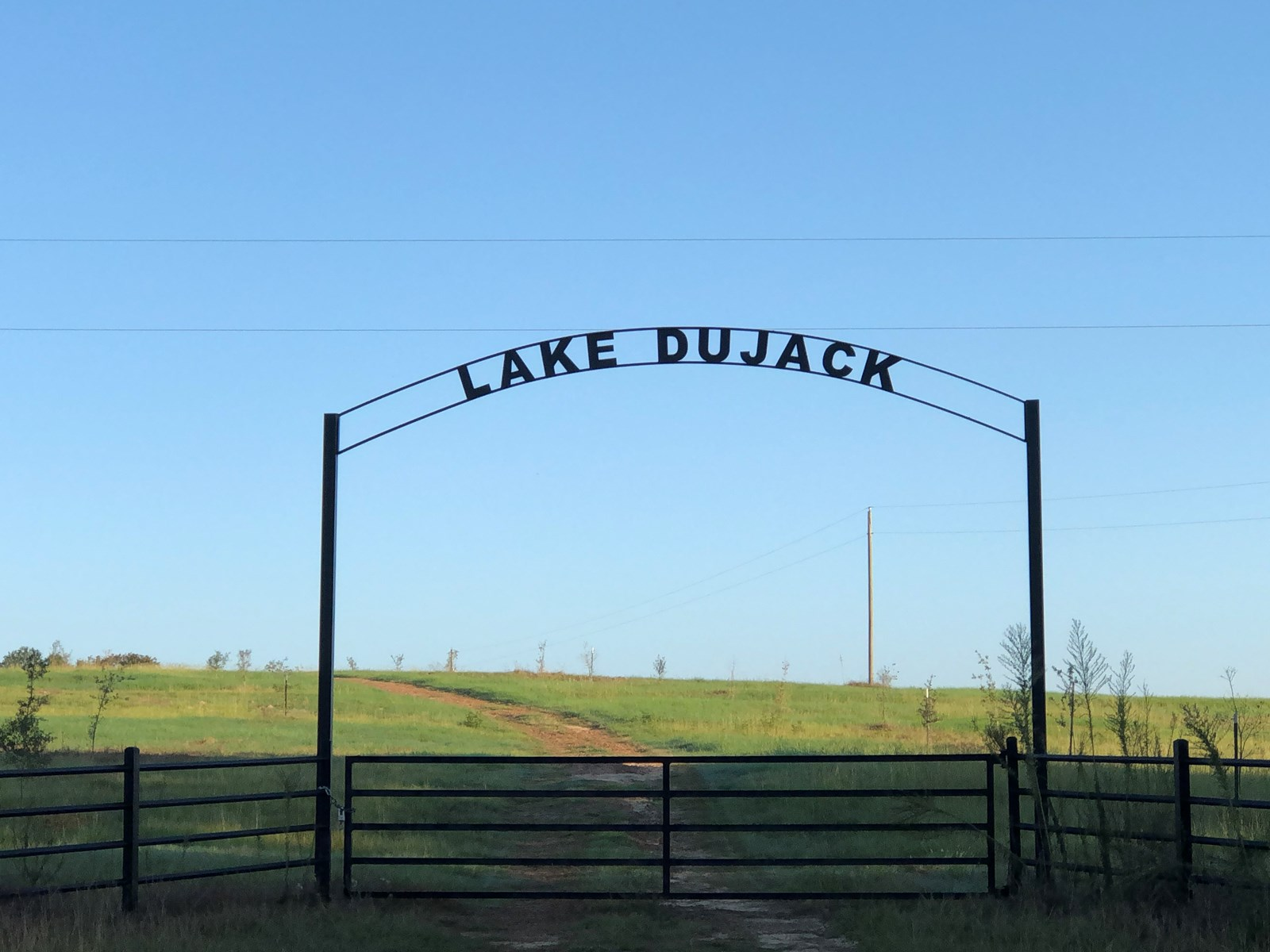 East Tx Land For Sale 20± ac Lake in Linden, Texas Cass Co