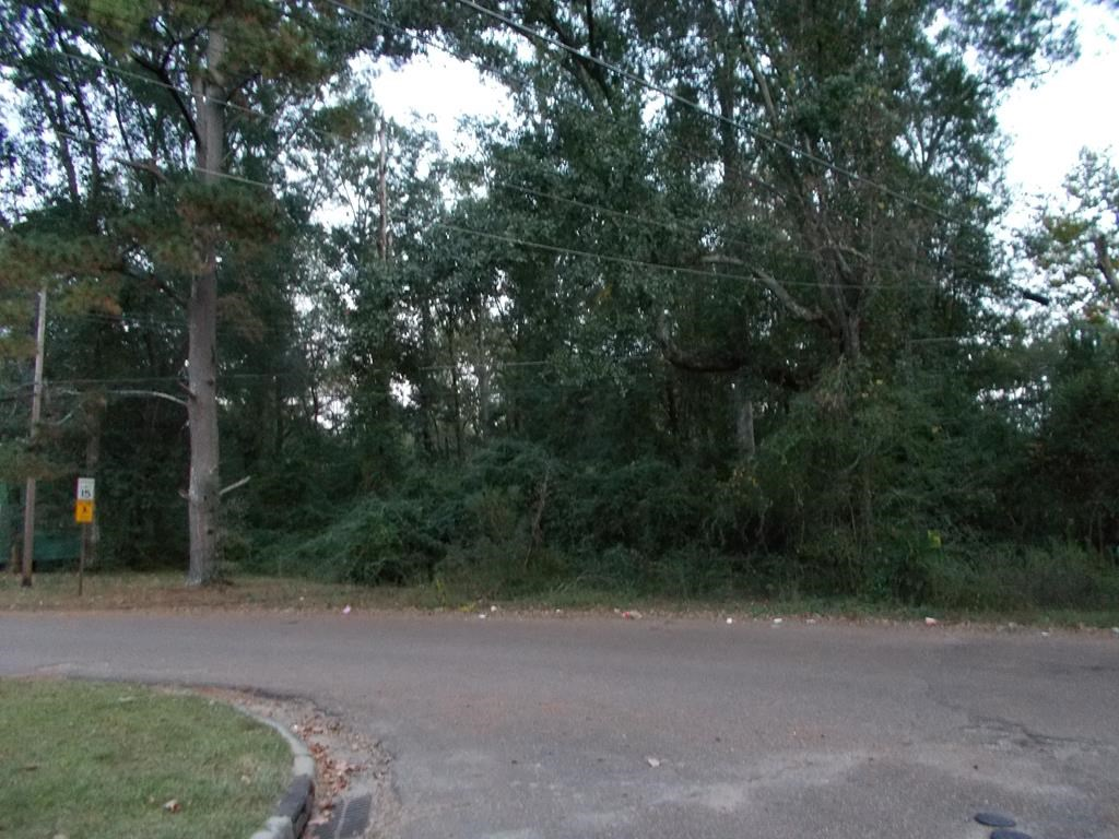 Wooded Lot For Sale Brookhaven Lincoln County Mississippi