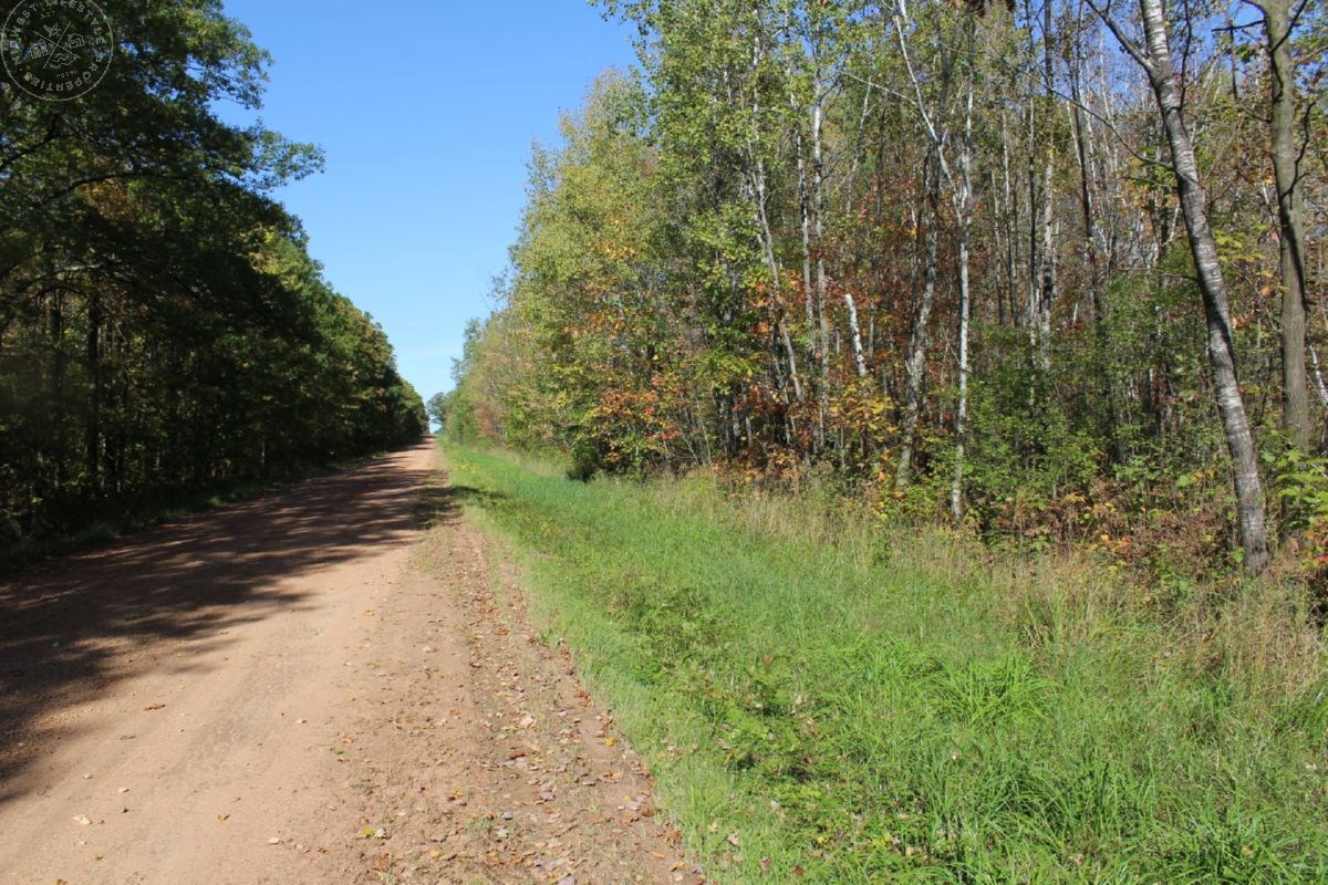 Affordable 40-Acre Parcel Located Minutes from Marshfield, W