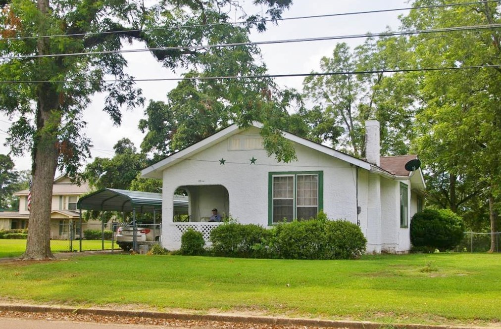 Affordable 3 Bed/2 Bath Home in Town, McComb, Pike Co, MS