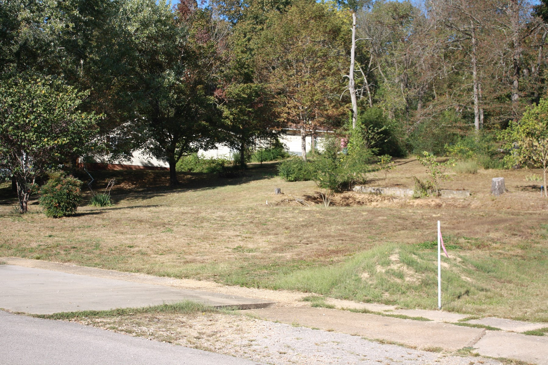 Greenville Missouri Vacant lot for sale