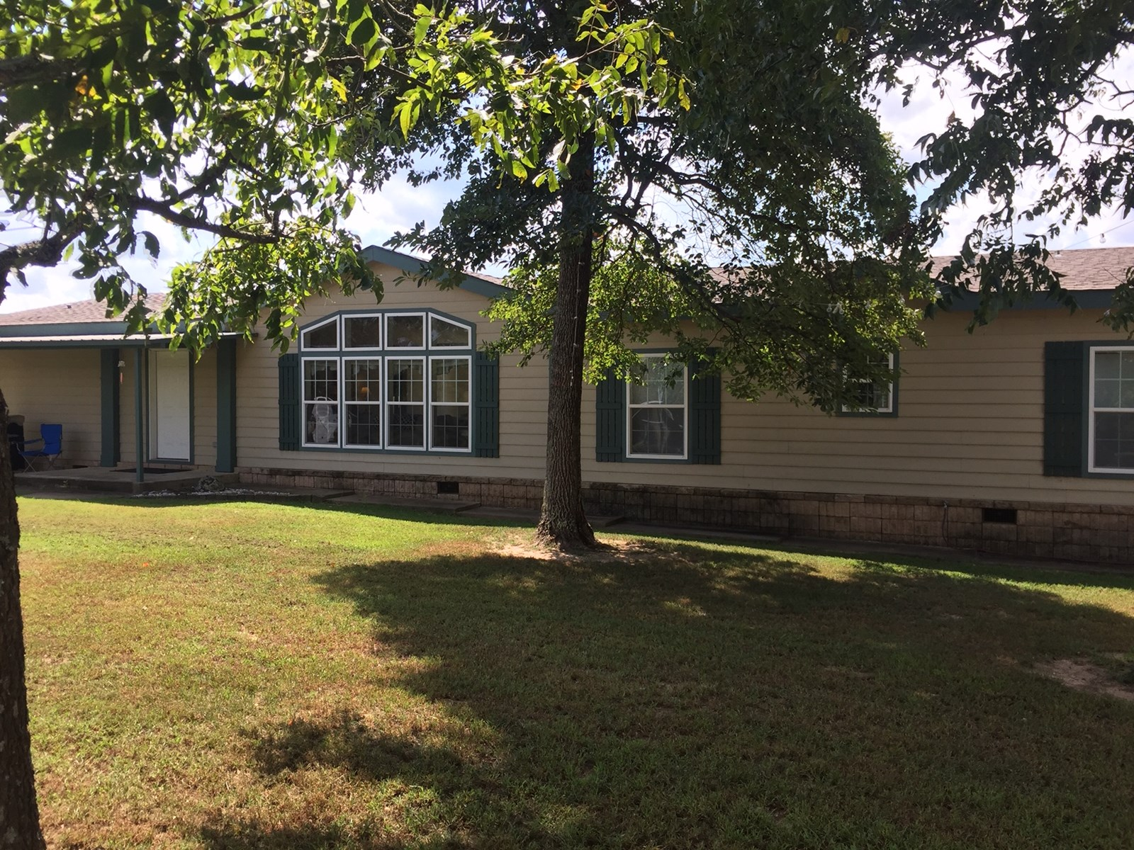 Country Home for Sale Nashoba,OK- Mountain Ranch w/ River OK