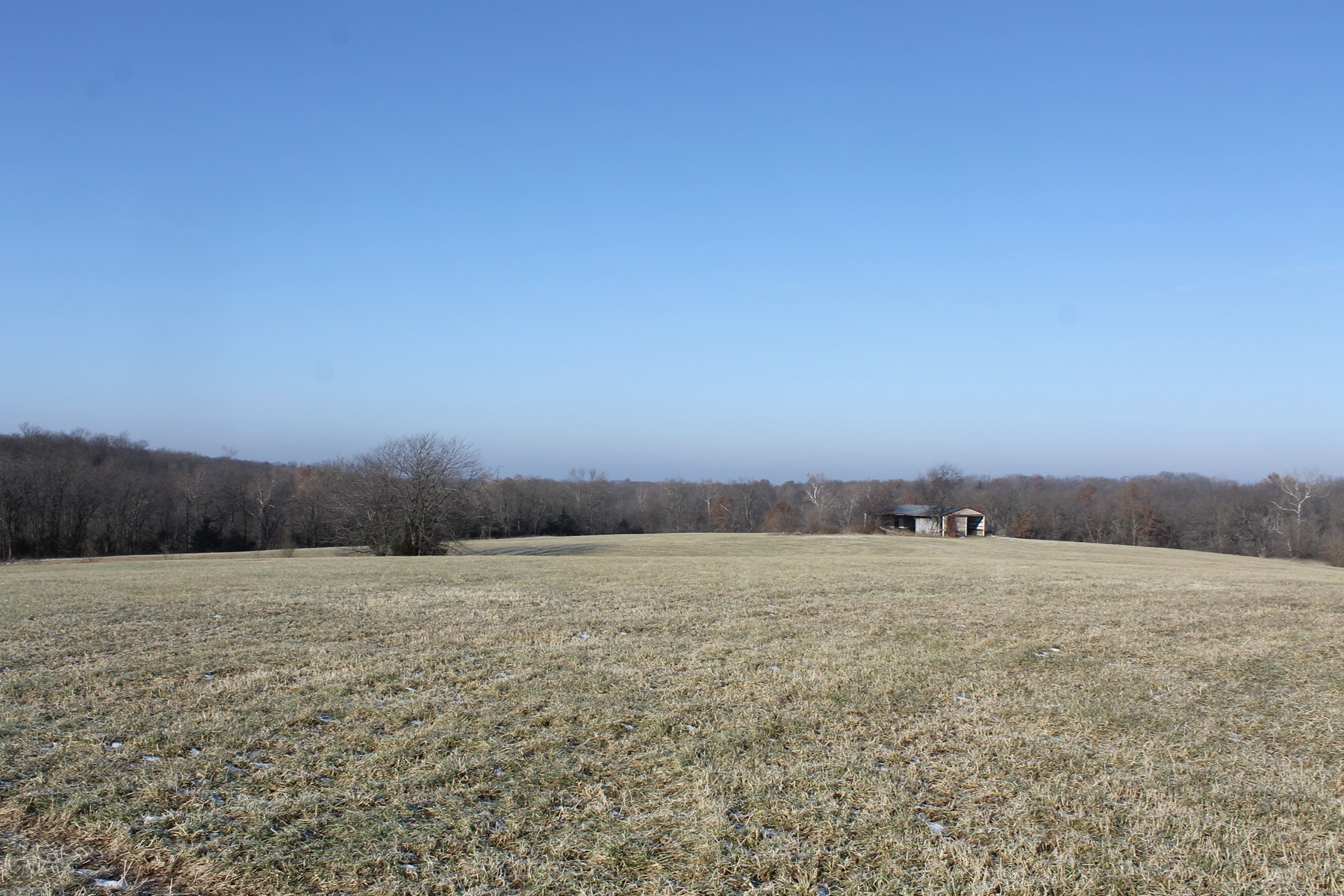 DAVIESS COUNTY MO HUNTING ACREAGE FOR SALE