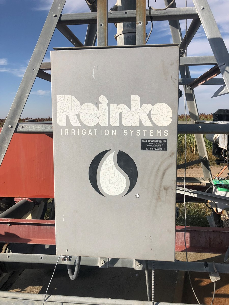 All Reinke Equipment