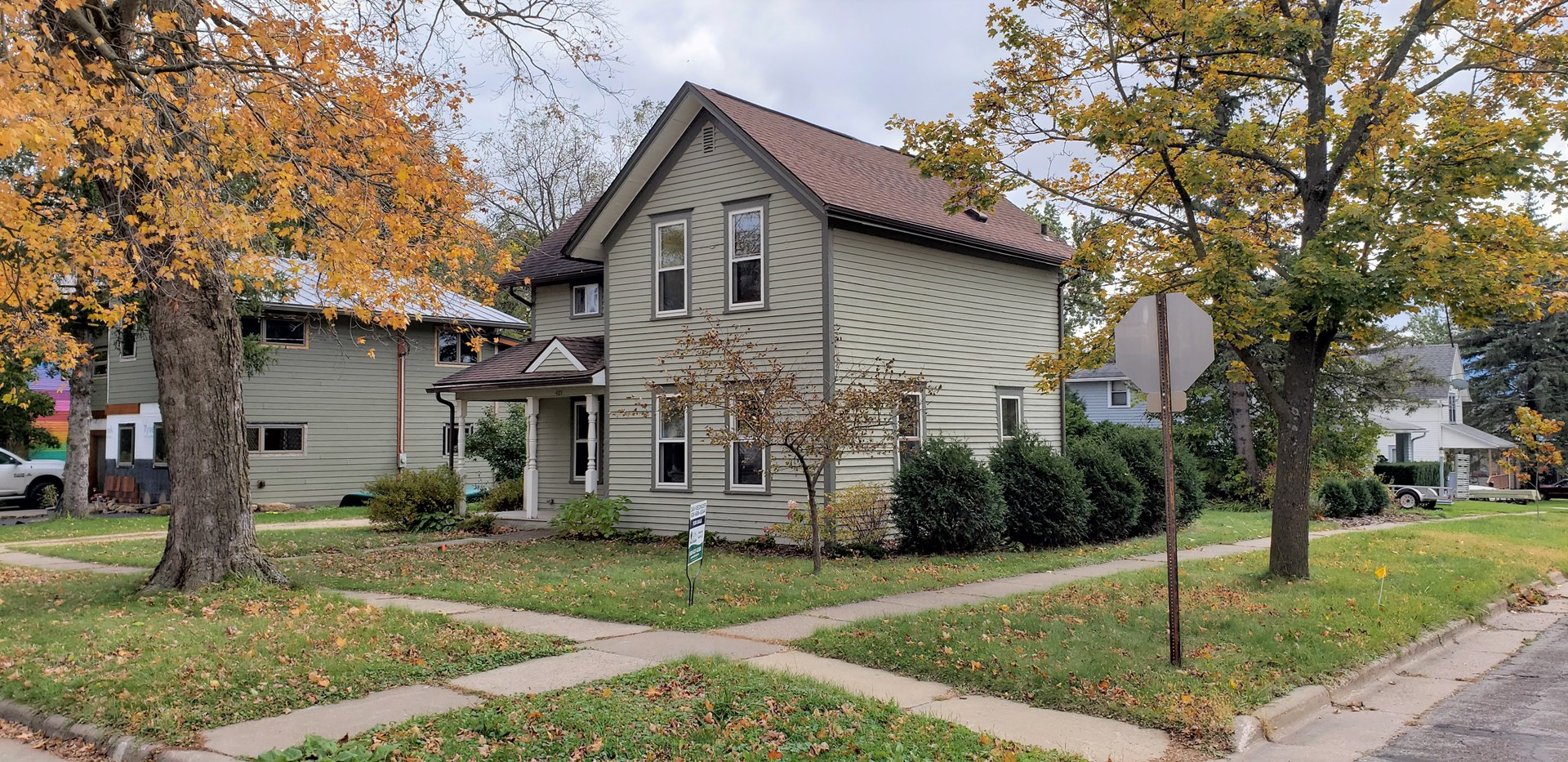 3-Bedroom, 2 Full Bathroom Home For Sale In Viroqua