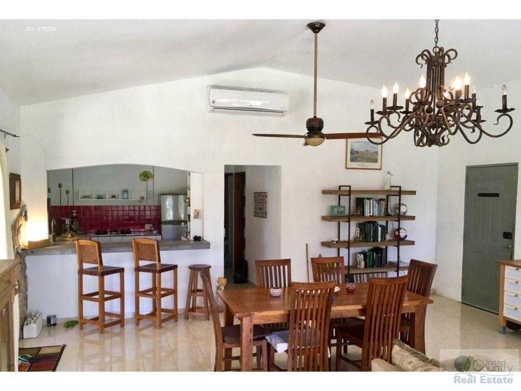 COUNTRY BEACH HOUSE FOR SALE CORONADO PANAMA