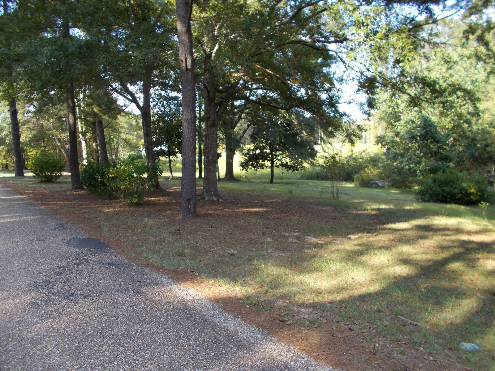 1 Acres Lot For Sale with Unilities Lincoln County MS