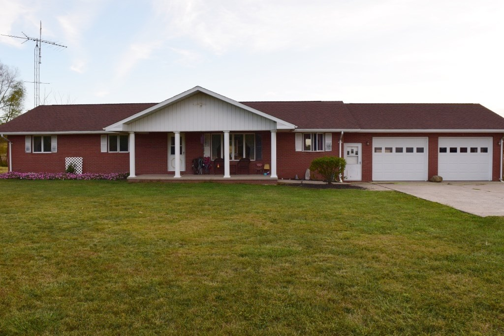 3 Bedroom, 2 Bath Country Living