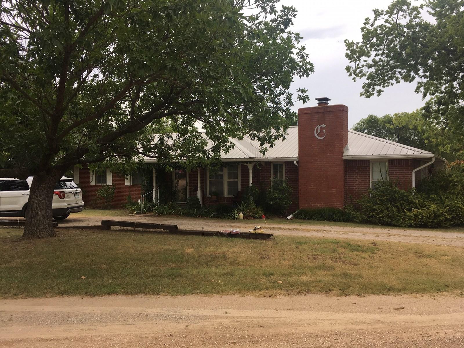Auction Farm House & Shop on 13+ Acres