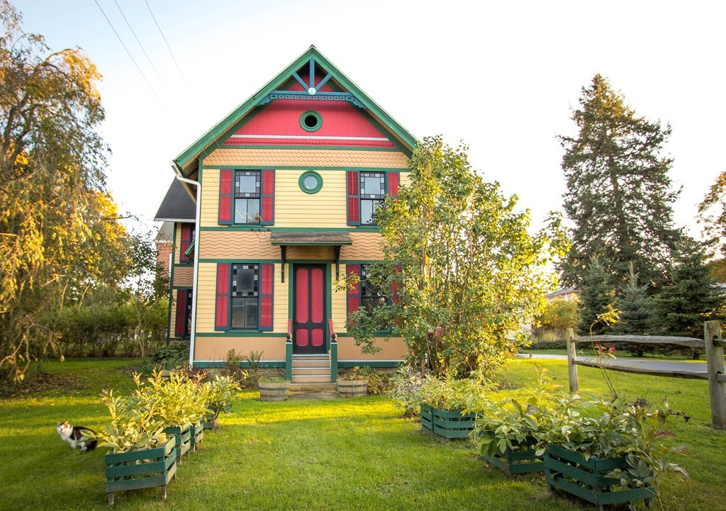 Potential Bed and Breakfast Opportunity