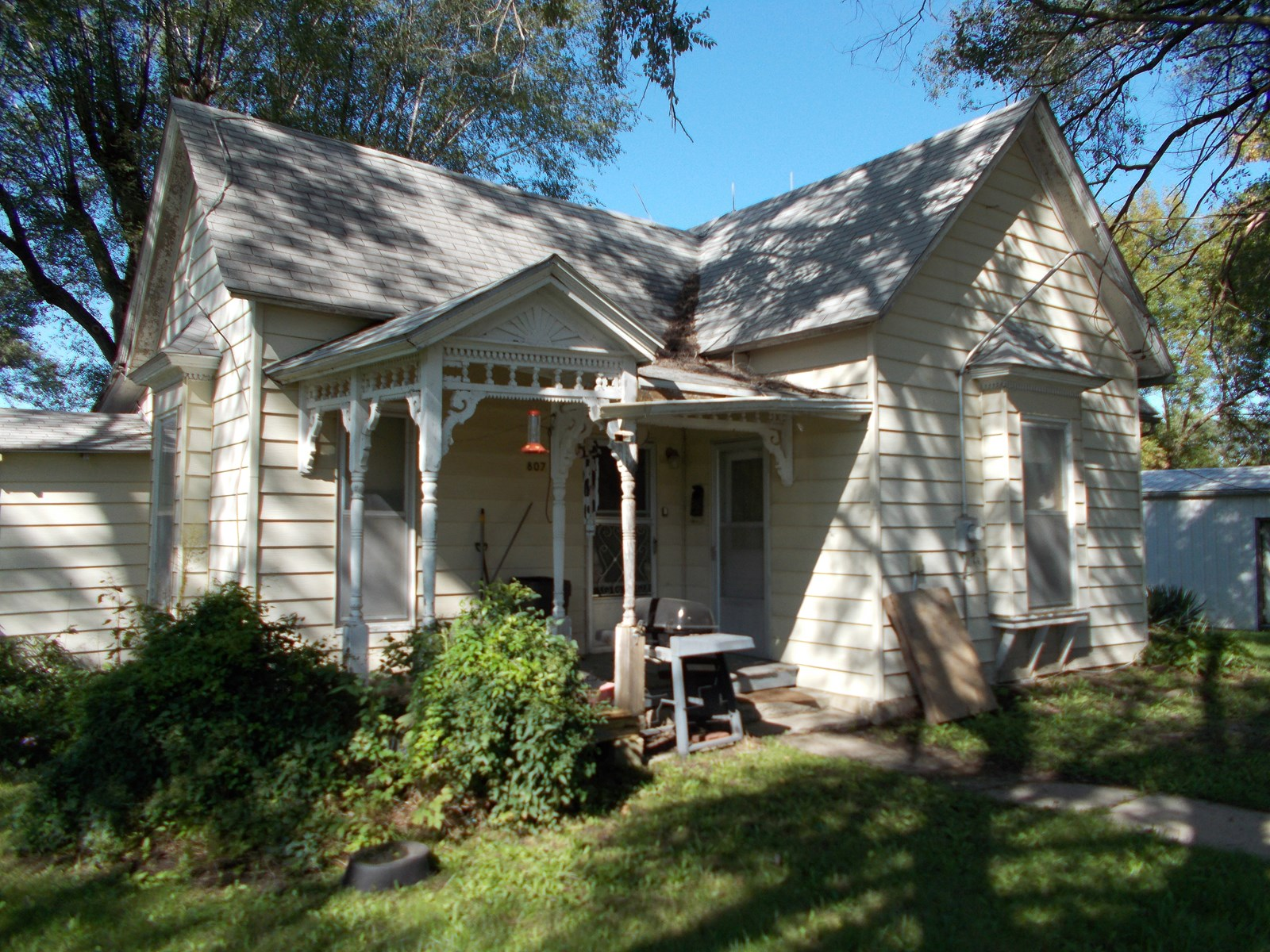 For Sale Albany MO Starter Home or Rental Property