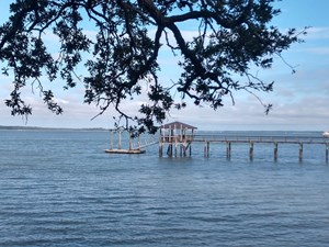WATERFRONT PROPERTY FOR SALE ON ST. HELENA ISLAND