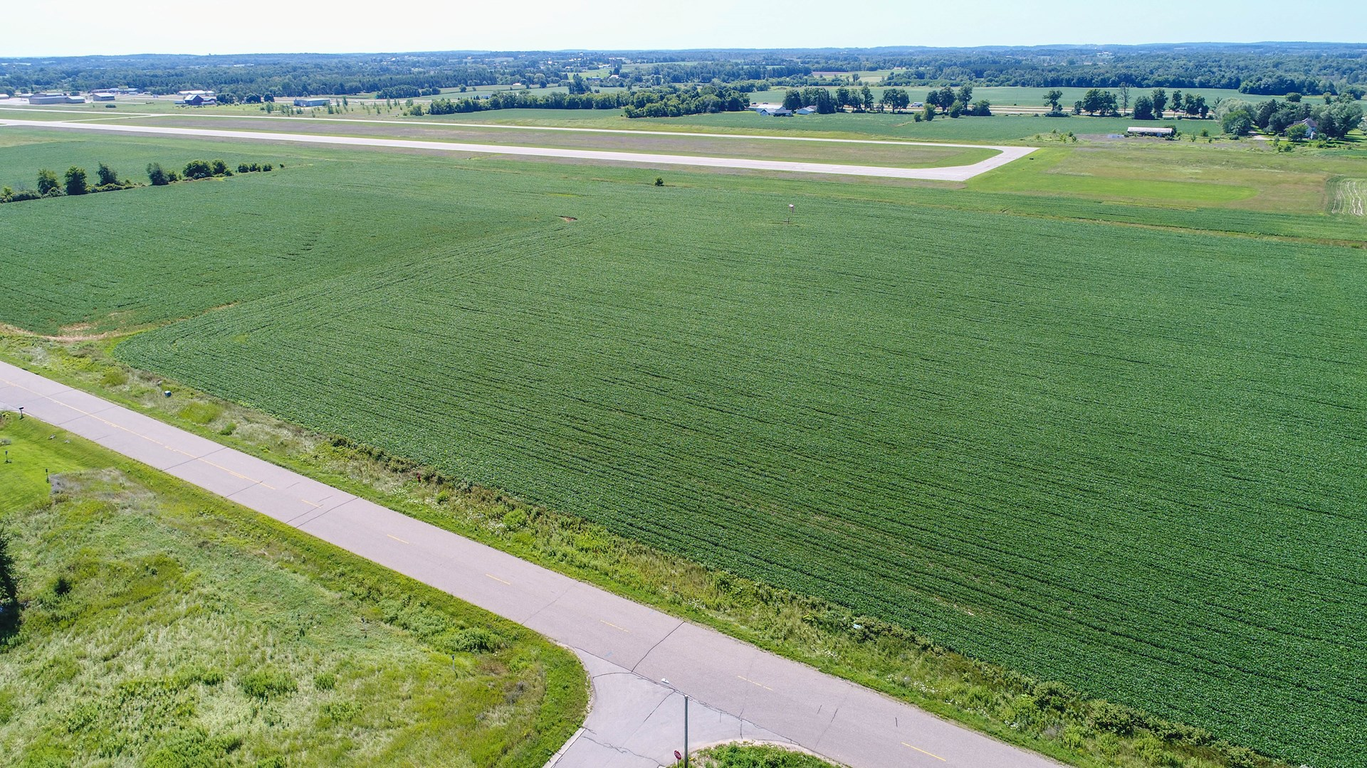 Commercial Land For Sale Central WI
