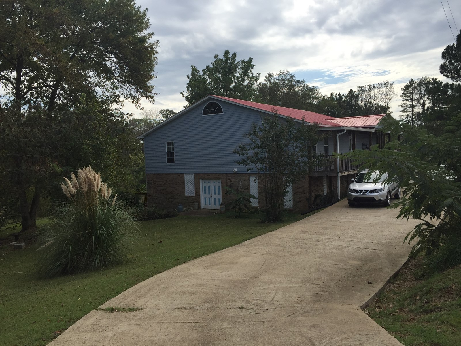 Piney River with a Country Home for sale in Middle TN