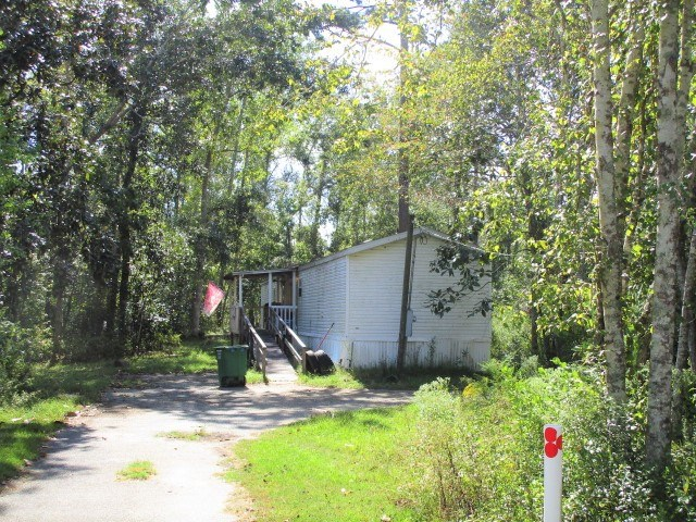 Good potential rental property in Hosford