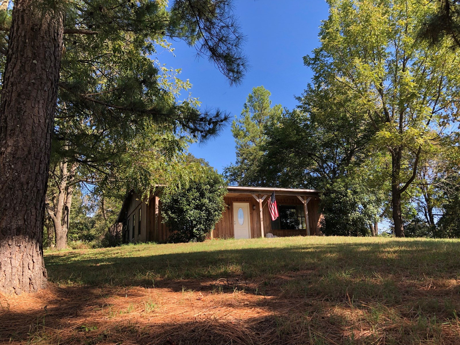 COUNTRY HOME FOR SALE IN ARKANSAS!