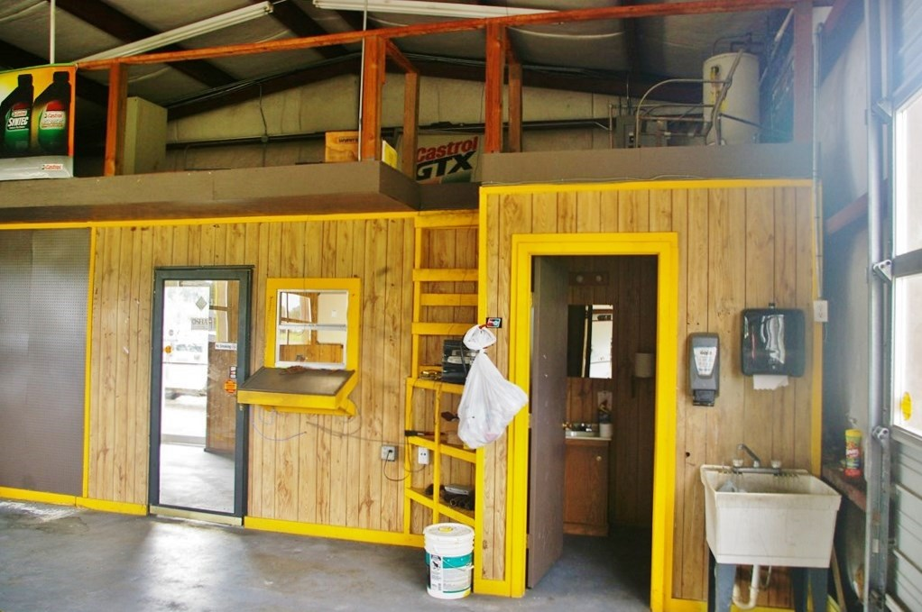 Oil Change & Auto Repair Business for Sale Walthall Co MS