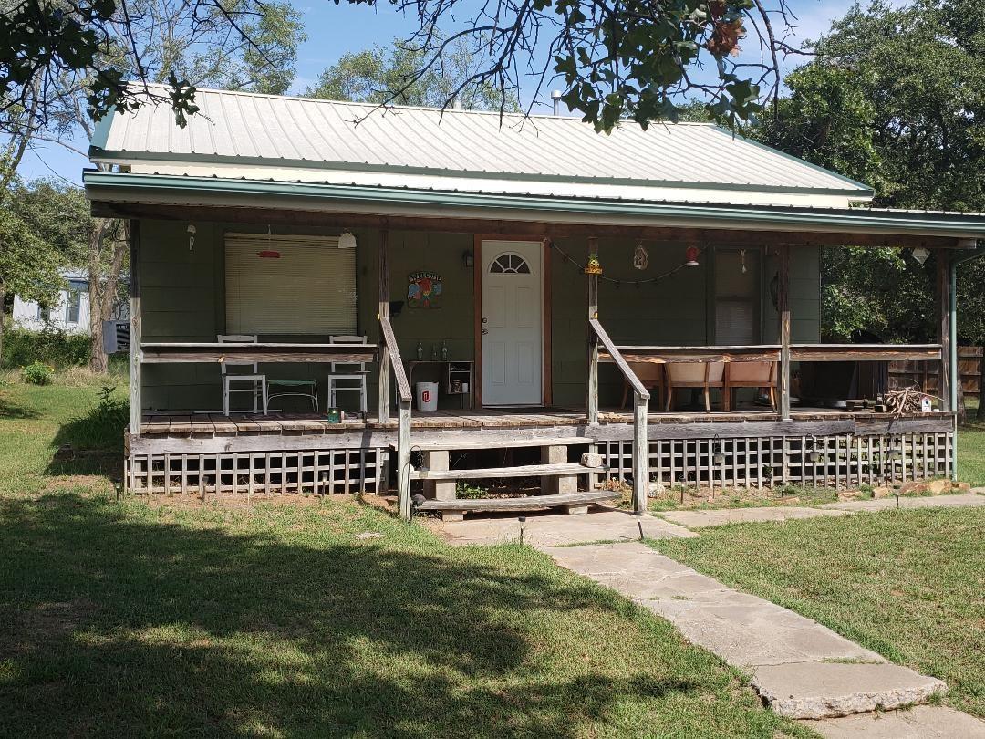 Fort Cobb Lake Home For Sale Fort Cobb Oklahoma