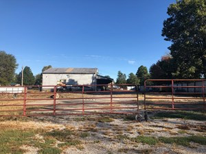 COMMERCIAL PROPERTY FOR SALE IN SACRAMENTO, KY