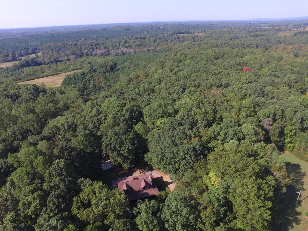 50+ Acres in Chatham, VA: Abundant Wildlife