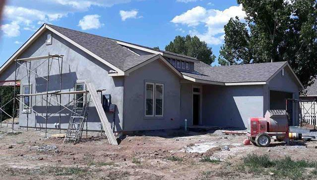 New Home in Golf Community located in Cedaredge COlorado