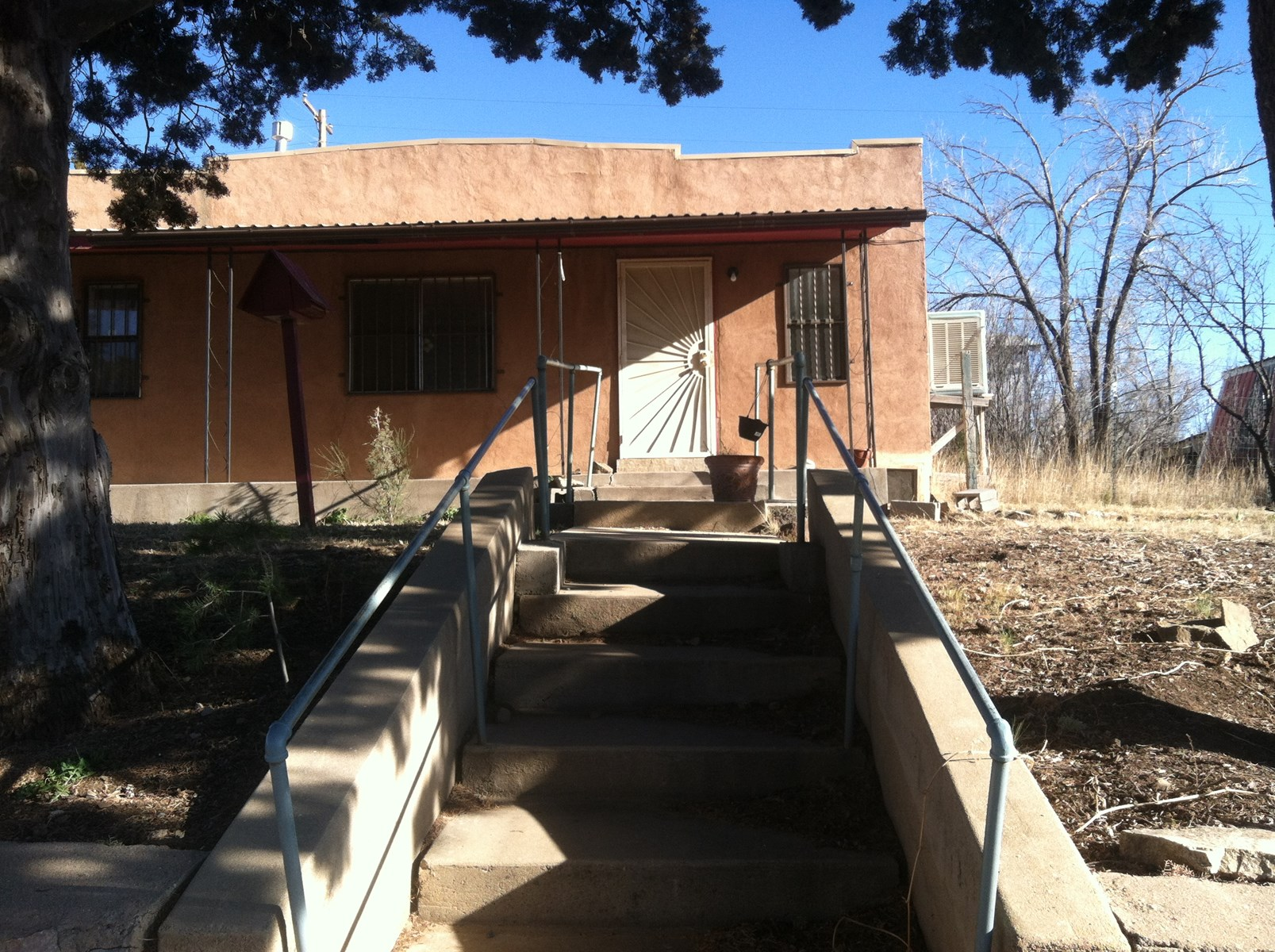 GREAT INVESTMENT PROPERTY FOR SALE SILVER CITY NM