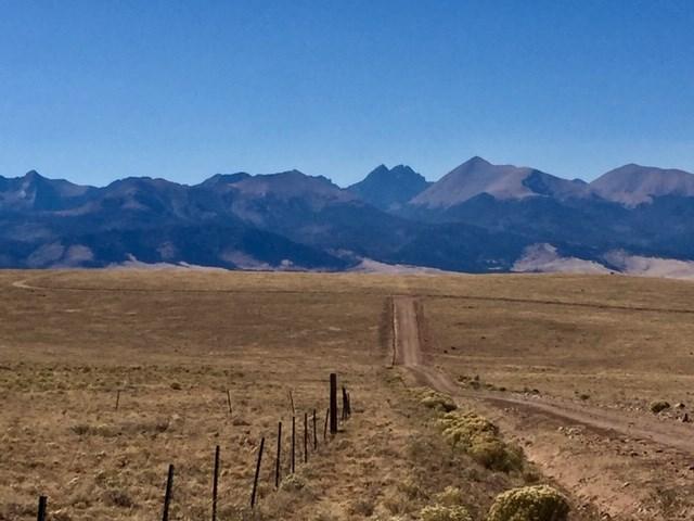 37.67 acres with Gorgeous Mountain Views