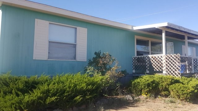 MANUFACTURED HOME ON 5 ACRES FOR SALE SILVER CITY NM