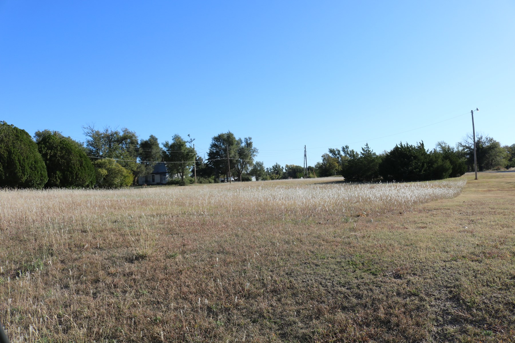Vacant lots for sale Coldwater, Ks