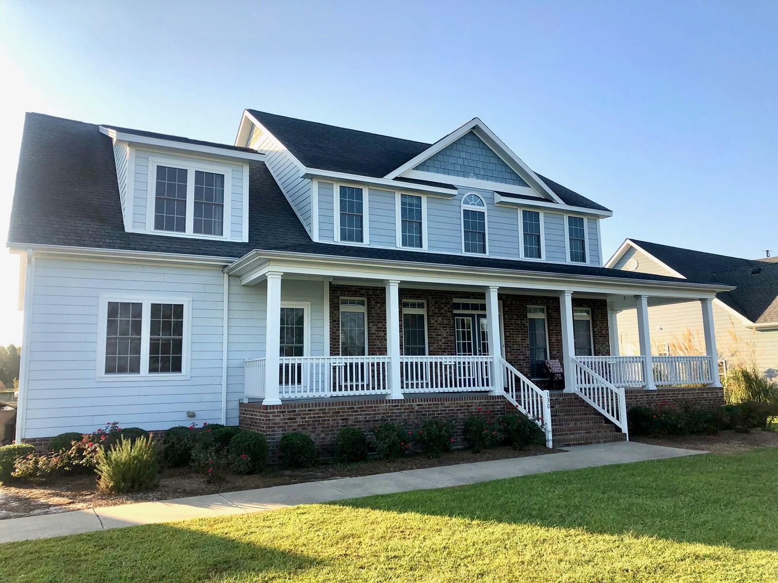 Coastal NC Home