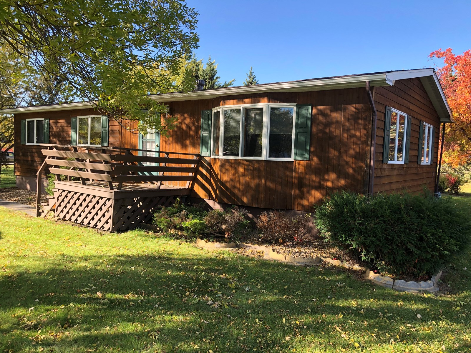 Residential property for sale in International Falls, MN
