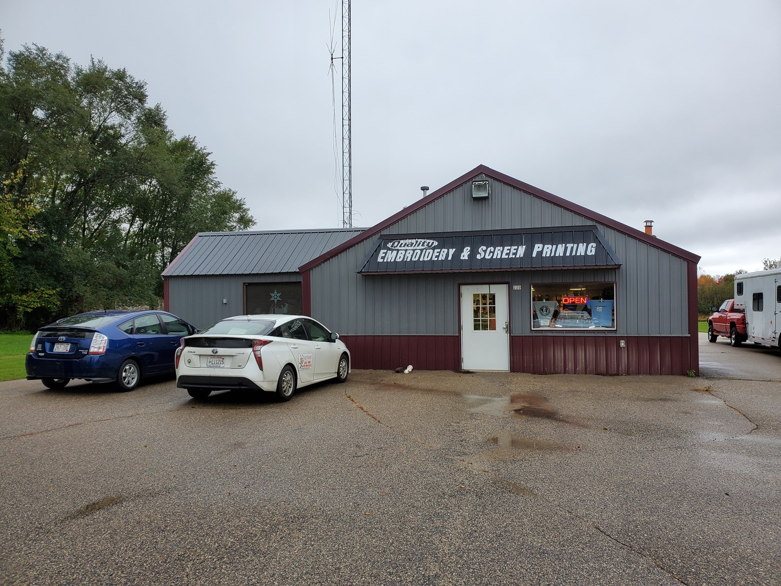 Commercial Property for Sale in Wautoma, WI