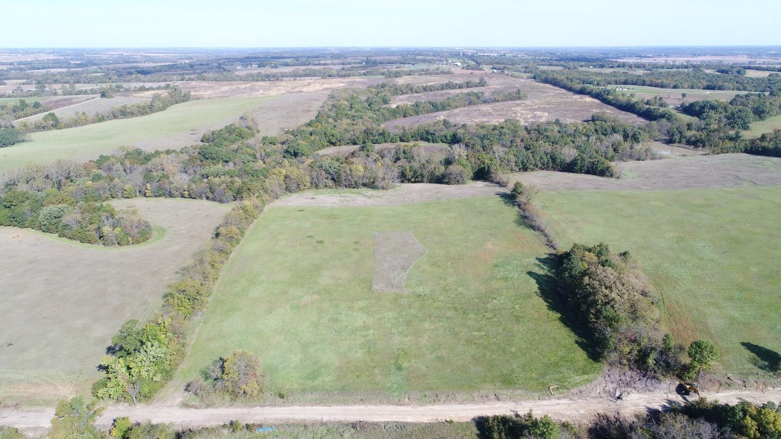 15+/- Acres CRP Income & Hunting, Gentry County, MO