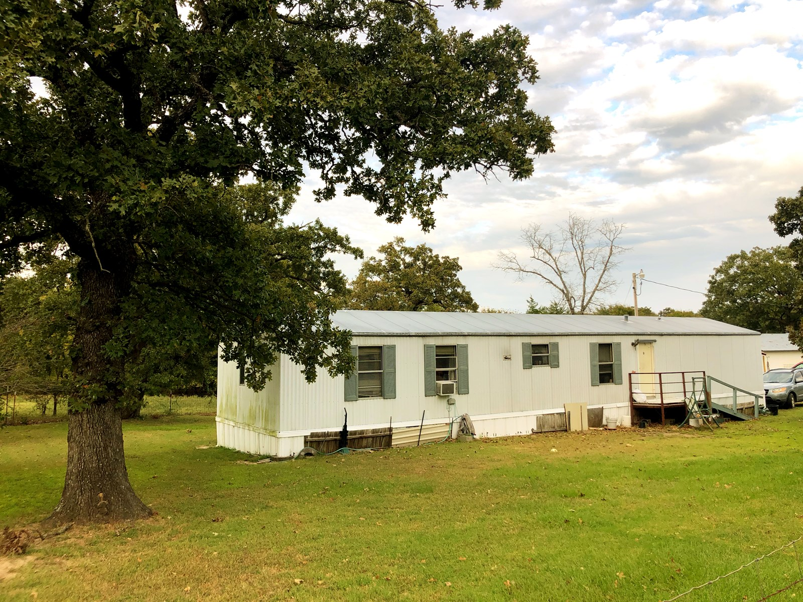 SNEAK PEEK OF UPCOMING AUCTION- TISHOMINGO, OK-NOV. 9TH