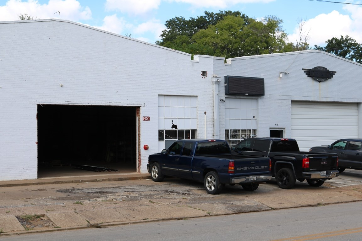 DOWNTOWN TYLER PROPERTY FOR LEASE