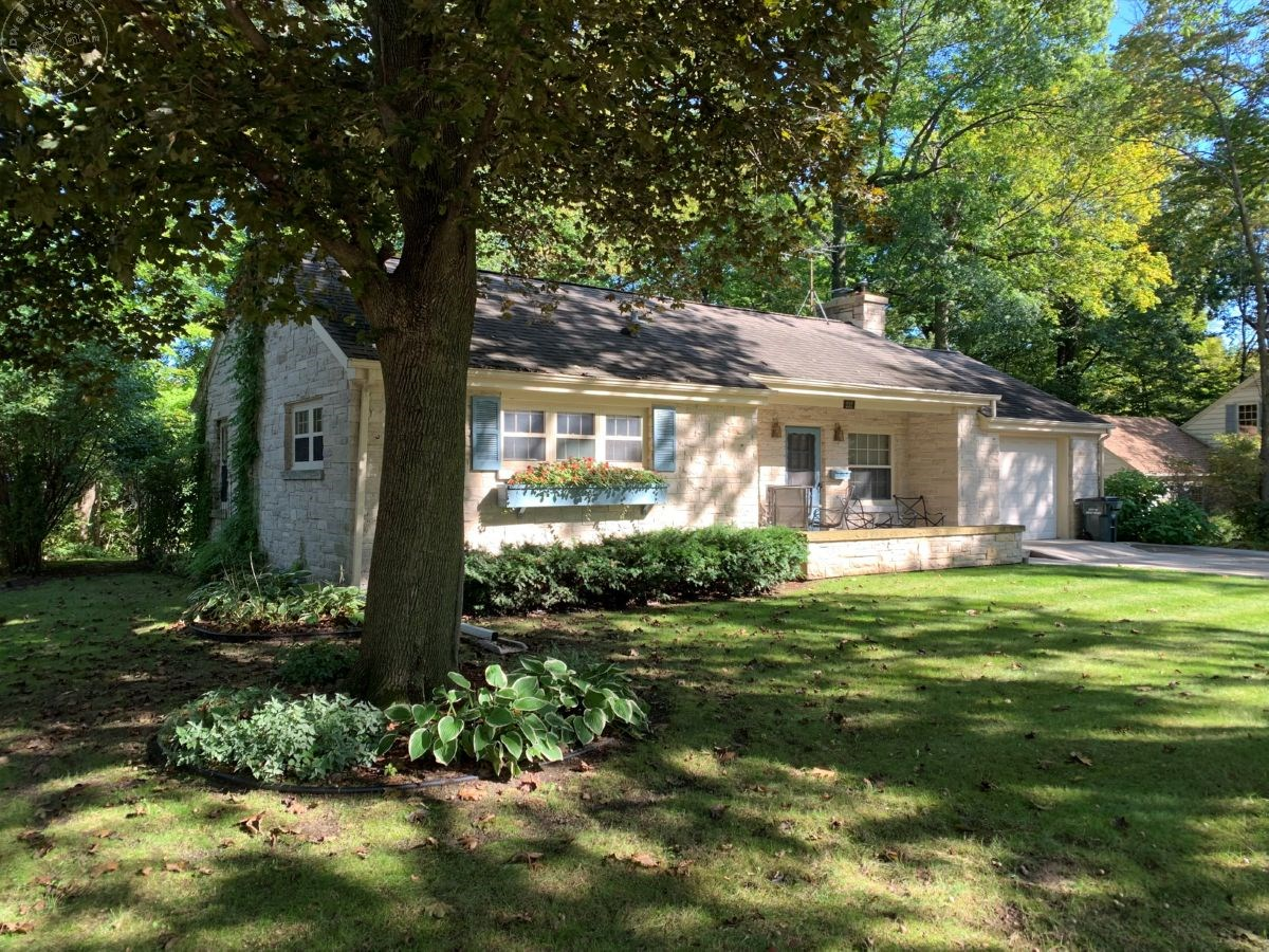 Well-Maintained Ranch Home in West Bend
