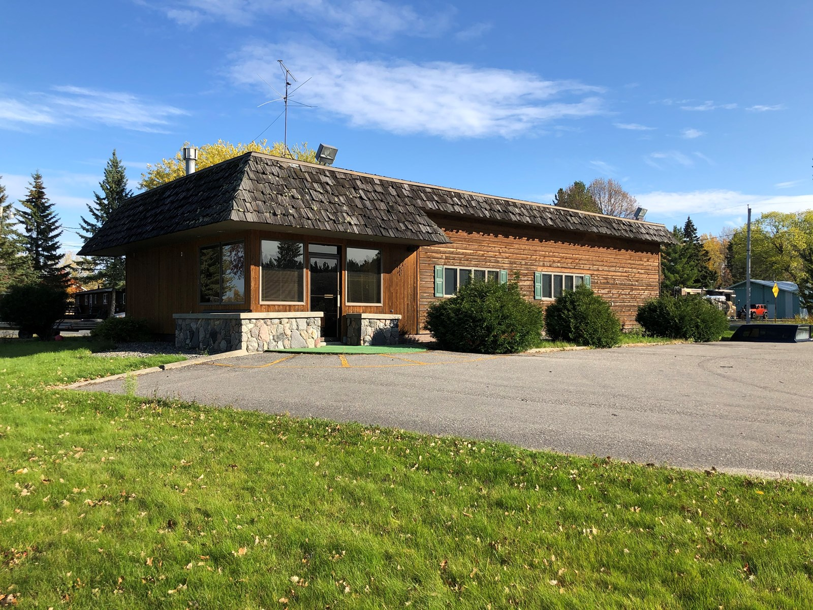 Commercial Property for Sale in International Falls, MN