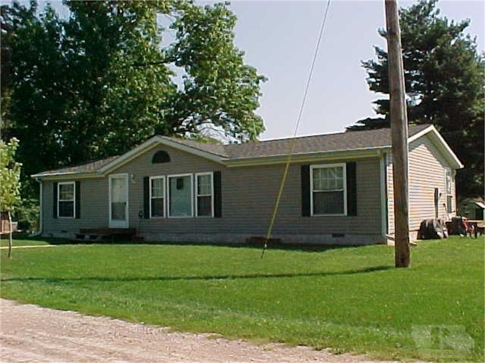 3-Bedroom, 2-Bath Home in Keokuk
