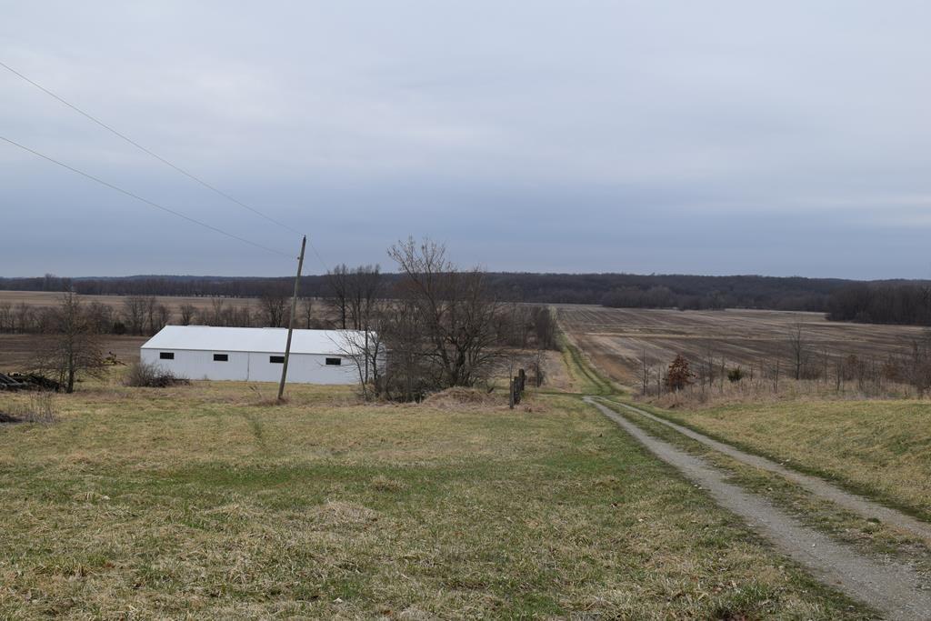 391 Acres Income Producing, Tillable, & Pasture Farm