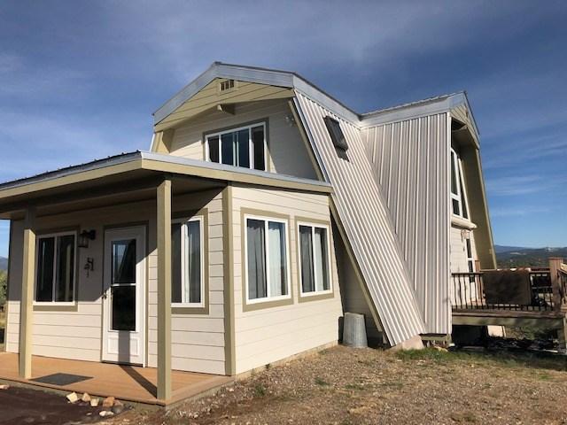 home for sale in Laguna Vista Subdivision great views