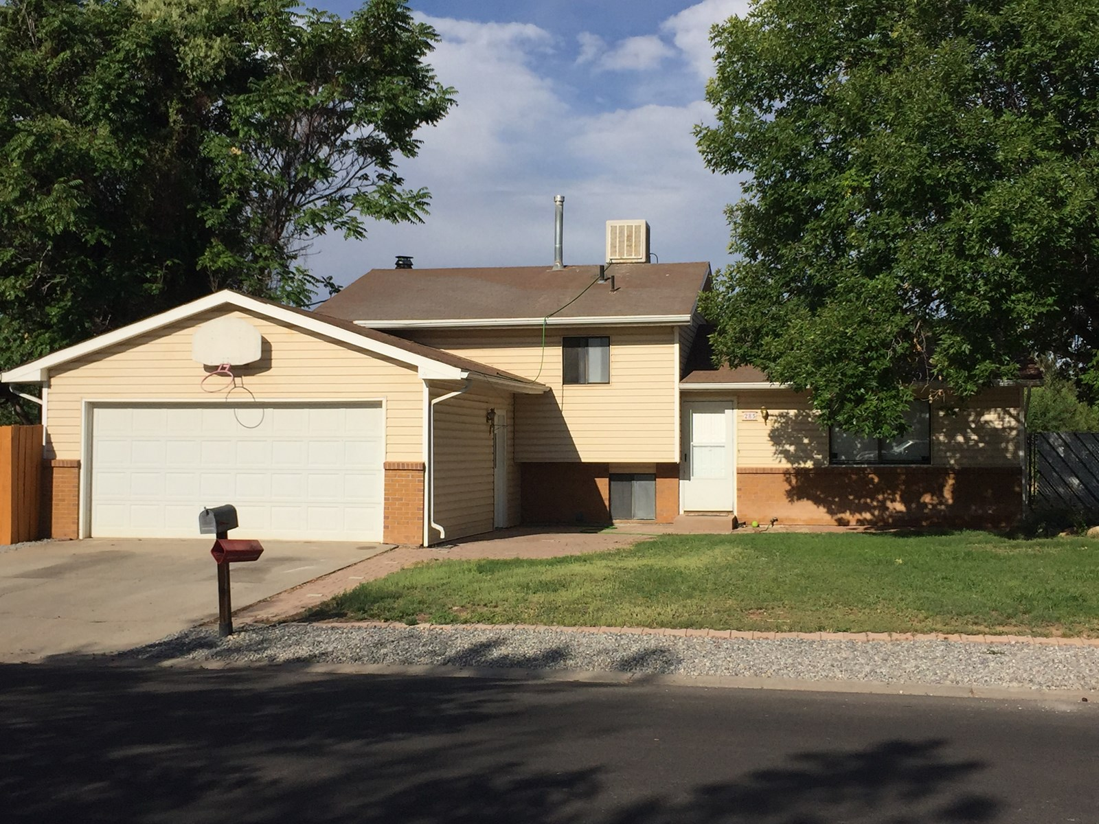 Home for Sale in Grand Junction - Move In Ready