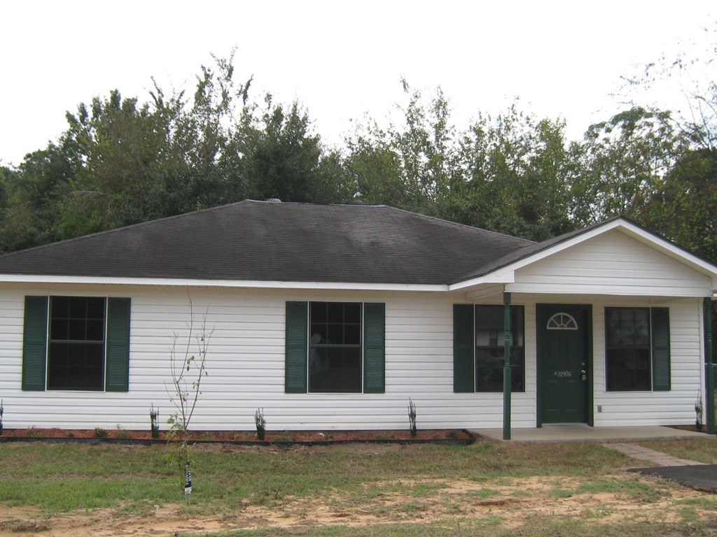 COUNTRY HOME FOR SALE EAST TX