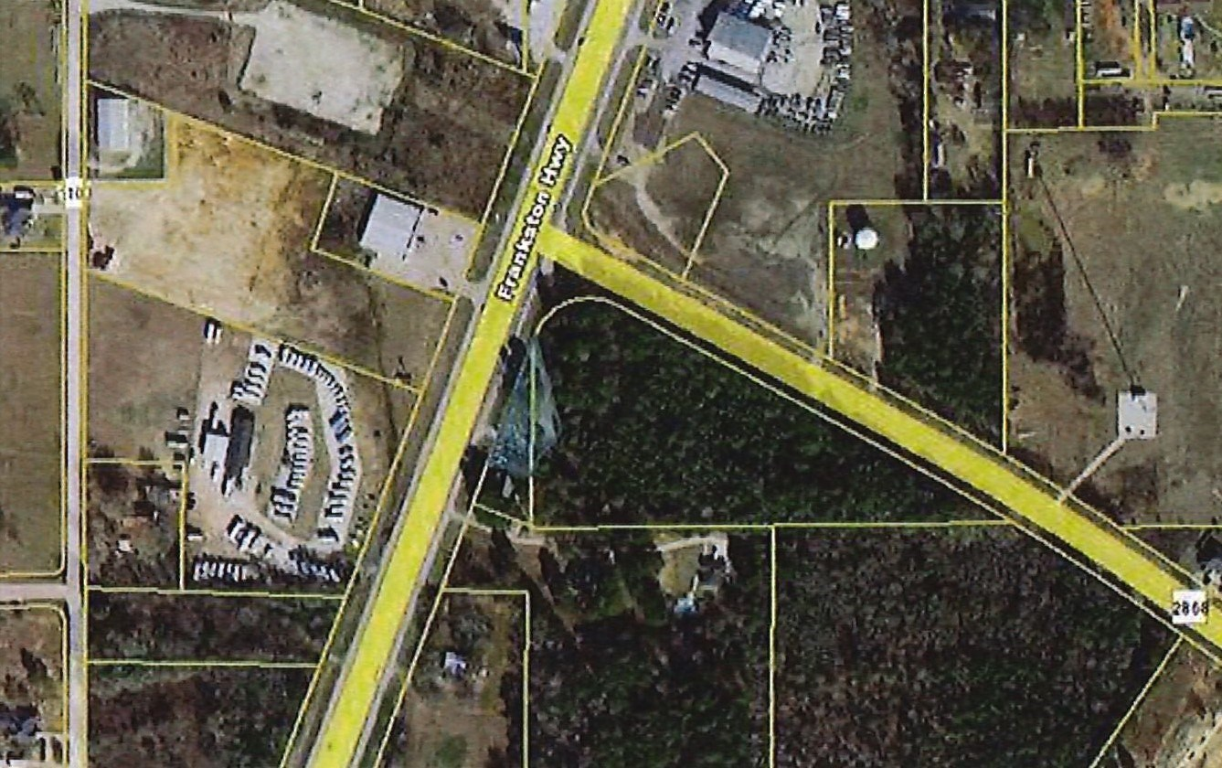 HIGH TRAFFIC CORNER LOT HWY 155 FRONTAGE FOR LEASE