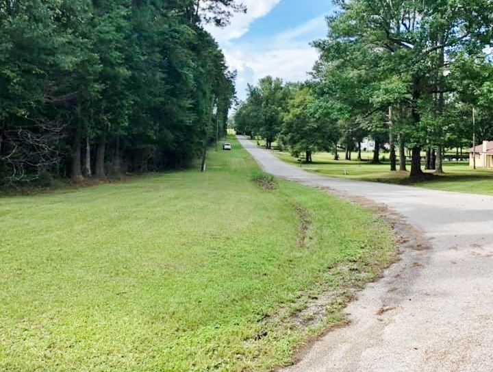 9.97 Acres Land for Sale West Lincoln School District MS