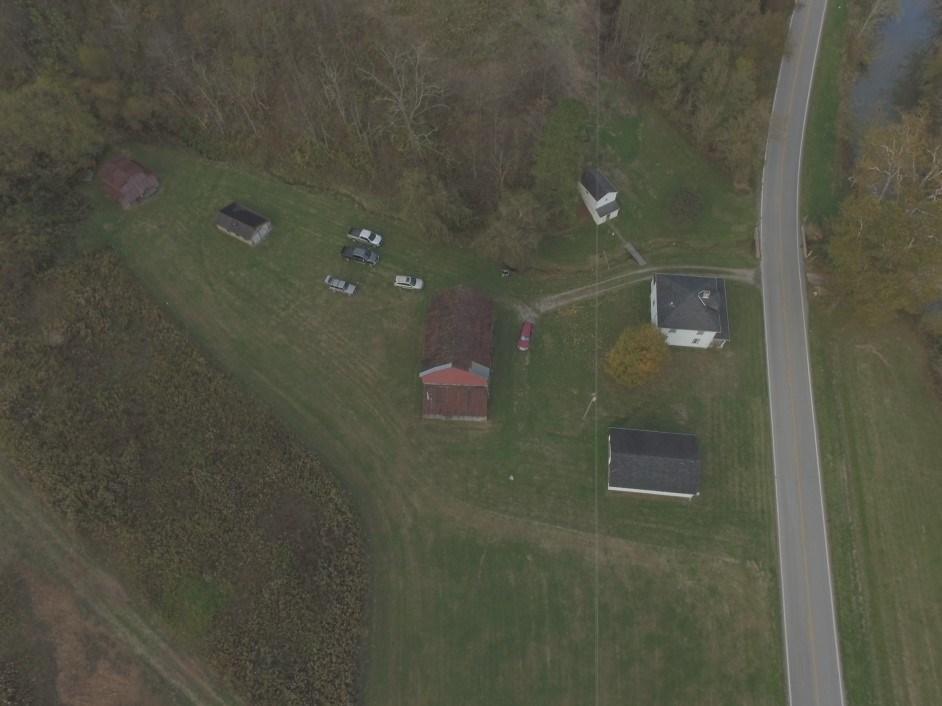 Monroe County, OH Farm for Sale
